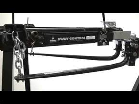 Husky Towing Product Husky Bar Weight Distribution Hitches