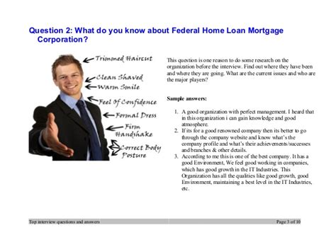 top 7 federal home loan mortgage corporation