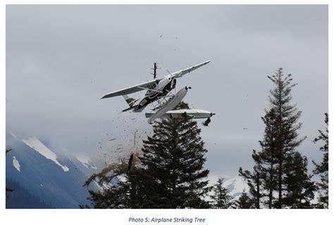 alaska fishing boat crash alice rogoff s terrifying crash landing ntsb report