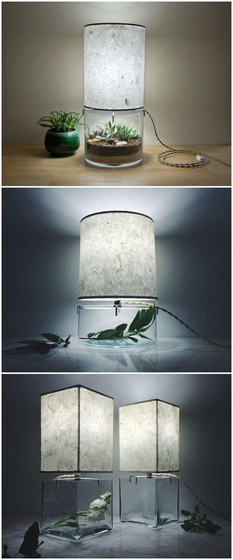Handmade Terrarium - handmade terrarium paper table l modern vintage
