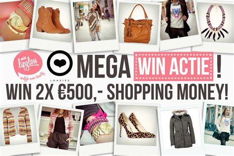 Win Money Com - win 500 shopping money bij loavies com cynthia