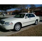 LINCOLN TOWN CAR  106px Image 8