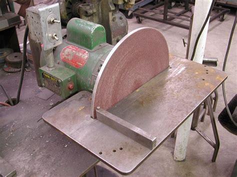 convert bench grinder to sander convert a bench grinder into a disk sander