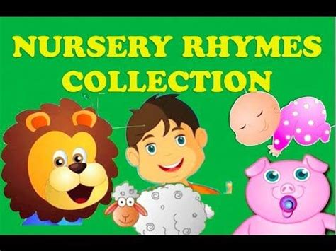 25 best ideas about nursery rhymes collection on m 225 s de 25 ideas incre 237 bles sobre rhymes for children en