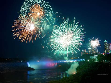 aesthetic pyrotechnic explosive devices aka fireworks niagara falls