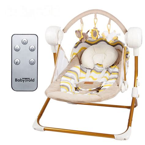 vibrating swing baby chair vibrating bouncer seat promotion shop for promotional