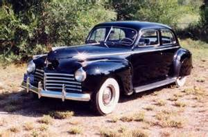 Saratoga Chrysler Jeep 1941 Chrysler Saratoga Information And Photos Momentcar