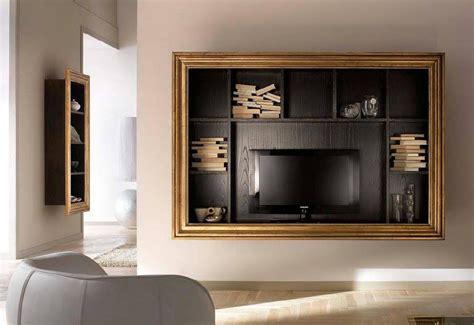 cornici porta tv porta tv cornice vet eban creations not only wood