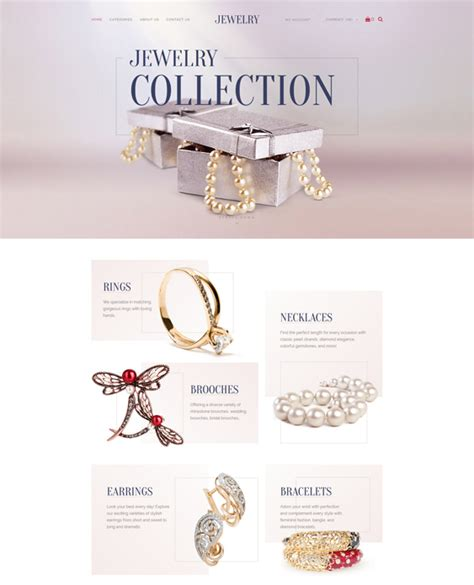 shopify themes jewelry 18 of the best shopify themes for jewelry watches