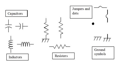 resistor capacitor inductor calculator resistors capacitors and inductors eee