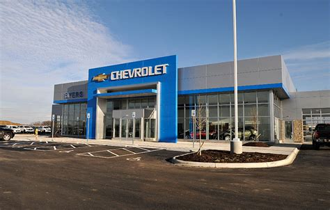 chevrolet dealership byers chevrolet chevrolet dealership with new and used car