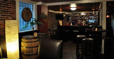 Top Bourbon Bars by The Pope House Bourbon Lounge Portland Oregon The 10