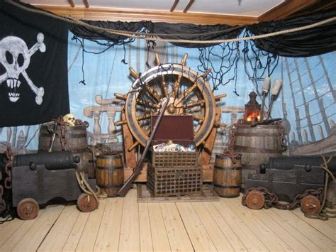 pirate decor for home 49 best pirate theme event design images on pinterest