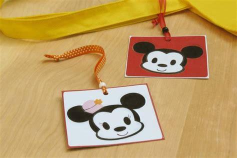 printable luggage tags disney mickey minnie luggage tags disney family