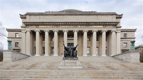 Columbia Business School Executive Mba Ranking by Columbia Business School Sle Essay By Admit Success