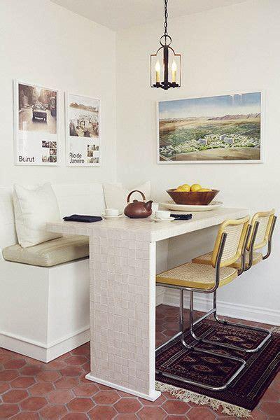 small kitchen nook ideas best 25 small breakfast nooks ideas on corner