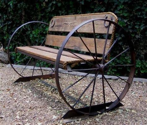wagon wheel bench seat best 25 wagon wheels ideas on pinterest wagon wheel decor antique wagon wheels and