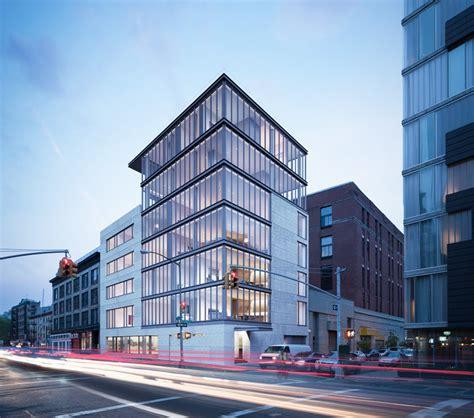 designboom tadao ando tadao ando fully reveals vision for 152 elizabeth in new york