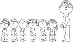 Preschool Desks 1000 Images About Clip Art On Pinterest Black And White