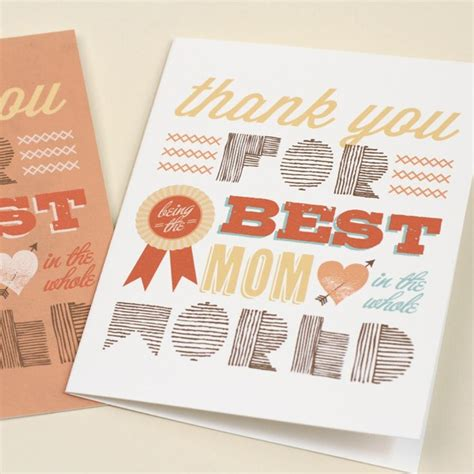 Gift Cards For Mom - best mom card and gift tags printable by basic invite