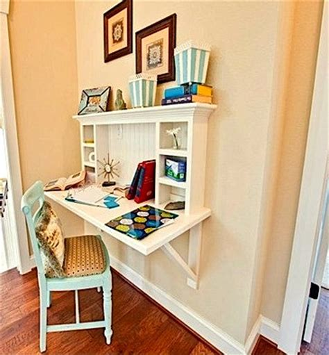 Desk Solutions For Small Spaces Small Space Desk Ideas Studio Design Gallery Best Design