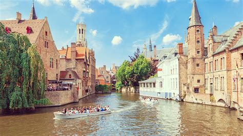 Tomorrowland Detox Day by Bruges Tomorrowland
