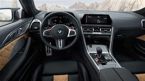bmw  coupe interior design youtube