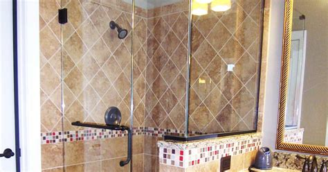 Dixie Shower Doors The Shower Door Fall In With Your Shower Enclosure