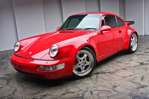 porsche 911 whale tail turbo eddie mercer automotive wish list 1994 porsche 911