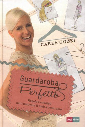 Guardaroba Perfetto Guardaroba Perfetto Libro Di Carla Gozzi