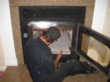 manutenzione camino manutenzione camini manutenzione