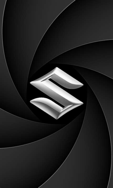 Download Suzuki logo 480 X 800 Wallpapers - 4487107 | mobile9