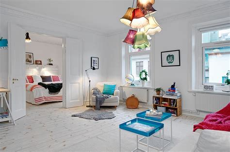 how to design the perfect scandinavian style apartment adorable bright and cozy scandinavian interior design for