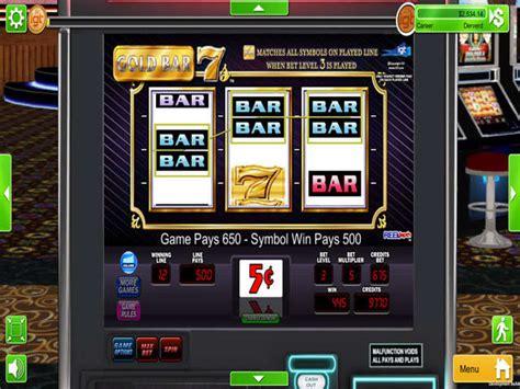 igt slots gold bar  gamehouse