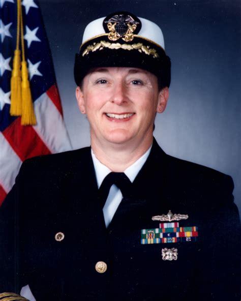 Debora Navy divers part of the navy team