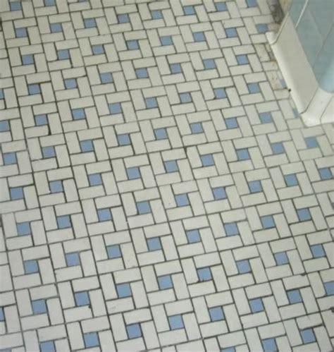 retro bathroom floor tile 41 best images about gevloerd on retro