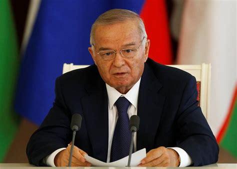 uzbek president islam karimov left placed his daughter guinara glamorous daughter of former uzbek dictator and ex richest