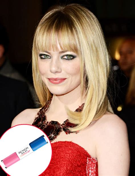 emma stone the favourite emma stone stars favorite beauty products us weekly