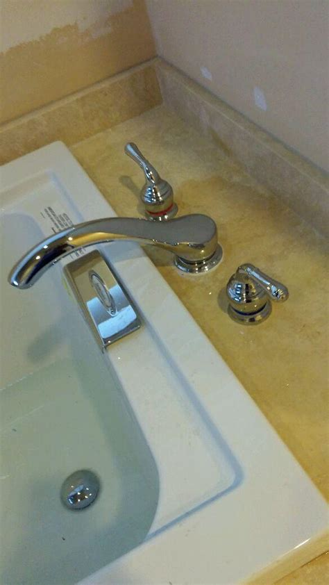 Well Done Plumbing by Installing A New Tub And Faucet