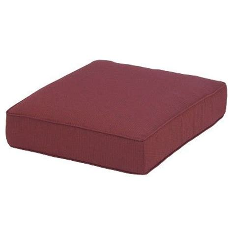 deep bench cushion 1000 images about 2016 target outdoor cushions on