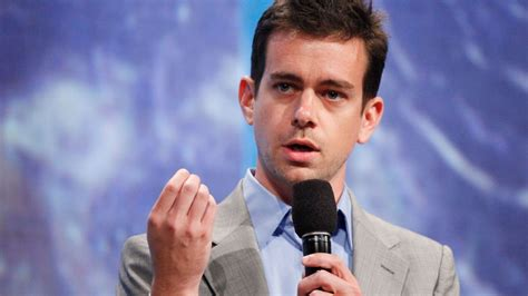 founders of twitter jack dorsey is about to be named the permanent ceo of