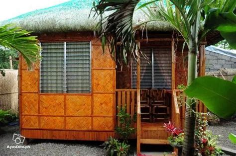 small native house design original nipa hut in the philippines interior design for nipa hut