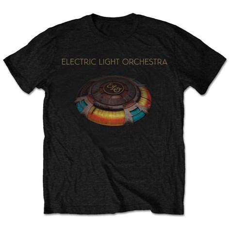 T Shirt Londsdale Riders Clothing electric light orchestra mr blue sky t shirt