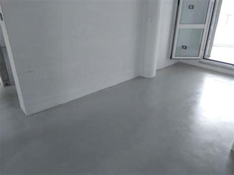 Pavimento In Cemento Lucido by Pavimento In Cemento Lucido A Via Teodozio Idee