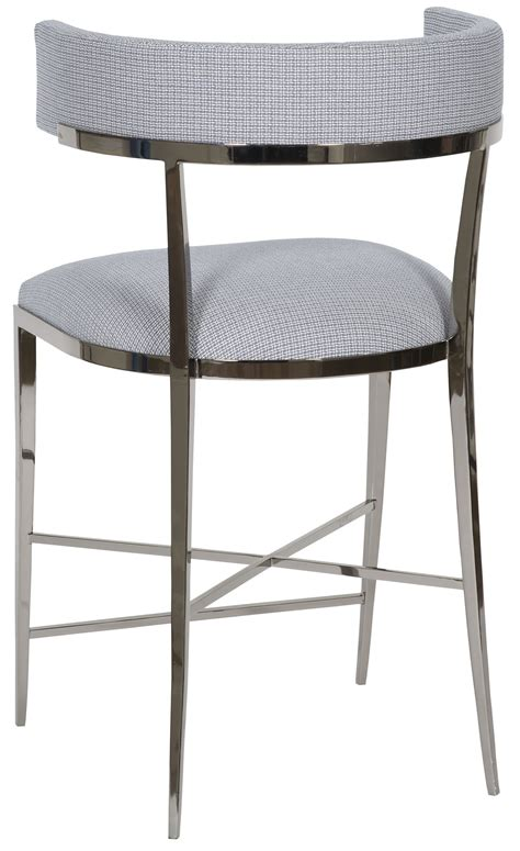 Metal Frame Counter Stools by Greer Metal Frame Counter Stool V313 Cs Our Products
