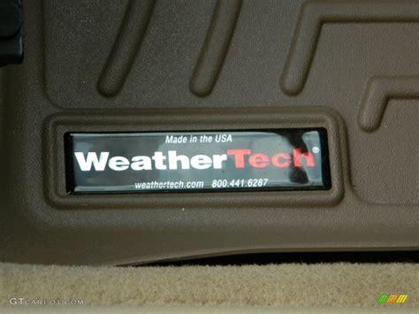 2006 Mustang Gt Floor Mats by 2006 Ford Mustang Gt Premium Convertible Weathertech Floor