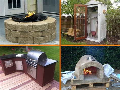 diy backyard projects easy diy projects the owner builder network
