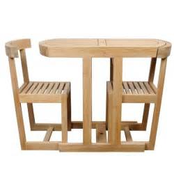 Plus 2 garden table and chair set from heal s