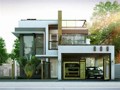 desain kamar diatas garasi gambar rumah mewah minimalis 2 lantai rumah minimalis