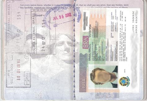 Documents Required For Temporary Residence In Russia
